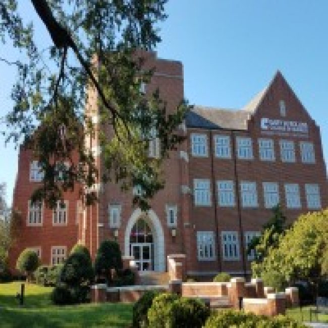 University of Tennessee at Chattanooga Physician Assistant Program