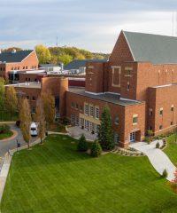 Bethel University-Minnesota Physician Assistant Program