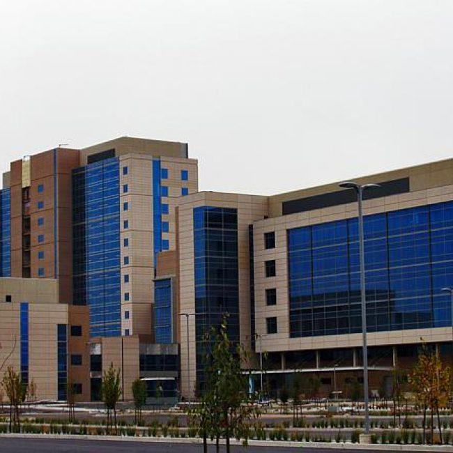 Intermountain Medical Center Critical Care/Trauma PA Residency