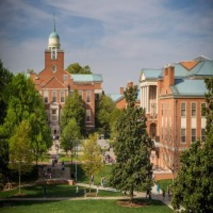 Wake Forest University-Boone Physician Assistant Program