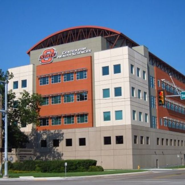 Oklahoma State University Center for Health Sciences Physician Assistant Program