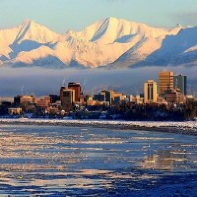 University of Washington-Medex Northwest-Anchorage Physician Assistant Program