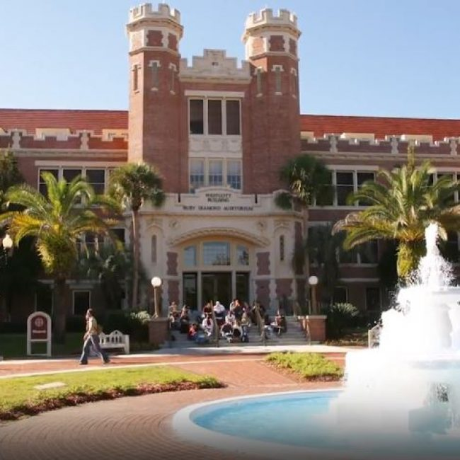Florida State University Physician Assistant Program