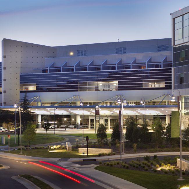 WakeMed Health and Hospitals Critical Care/Trauma PA Residency