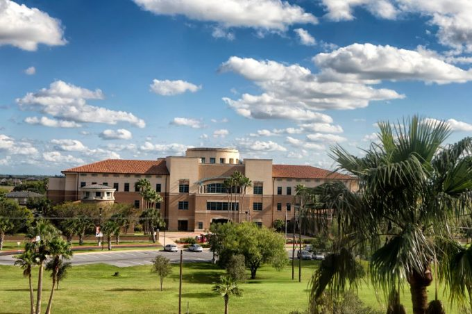 University of Texas Rio Grande Valley Physician Assistant Program