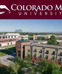 Colorado Mesa University Physician Assistant Program