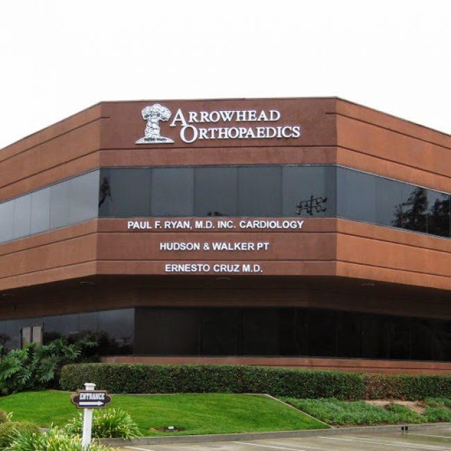Arrowhead Orthopedics Orthopedic Surgery PA Residency
