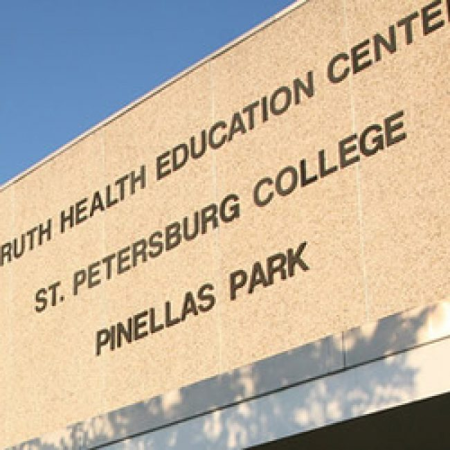 Barry University-St. Petersburg Physician Assistant Program