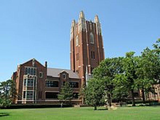 University of Oklahoma-Oklahoma City Physician Assistant Program