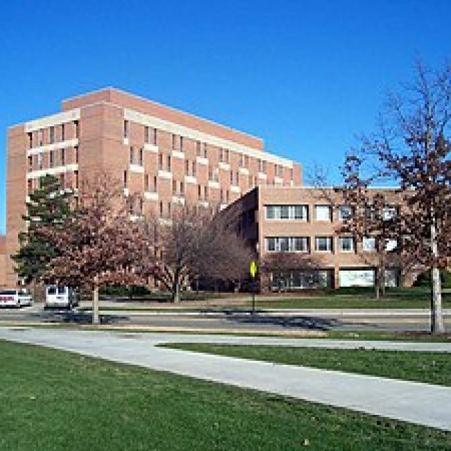 Michigan State University Physician Assistant Program
