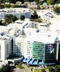 Carolinas Healthcare System Internal Medicine PA Residency