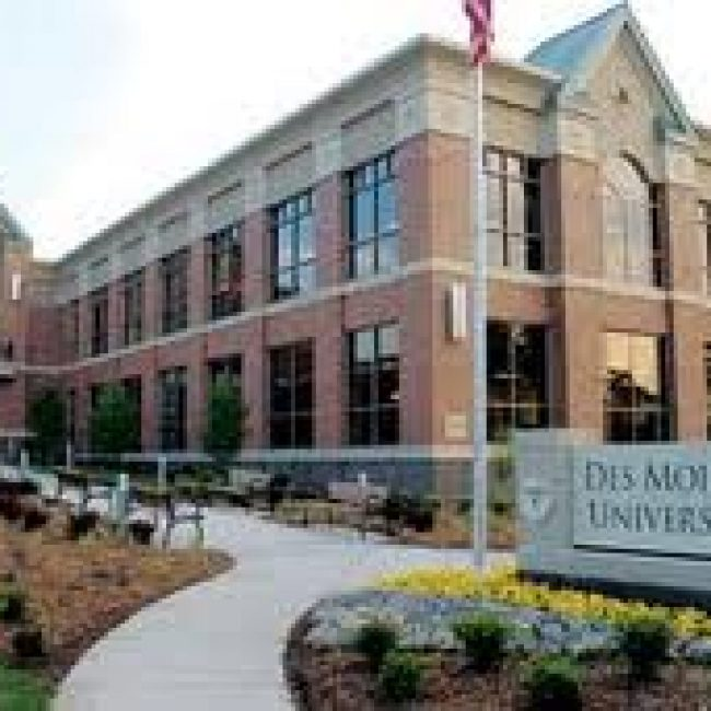 Des Moines University Physician Assistant Program
