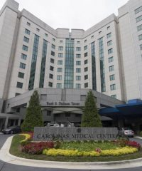 Carolinas Healthcare System Center Critical Care/Trauma PA Residency