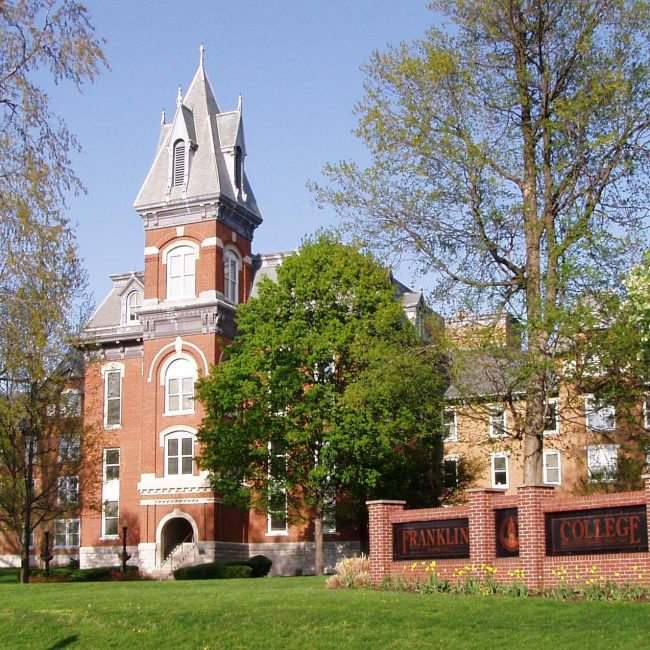 Franklin College Physician Assistant Program