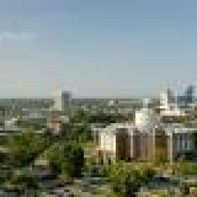 University of Kentucky-Lexington Physician Assistant Program