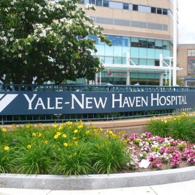 Yale New Haven Hospital Emergency Medicine PA Residency