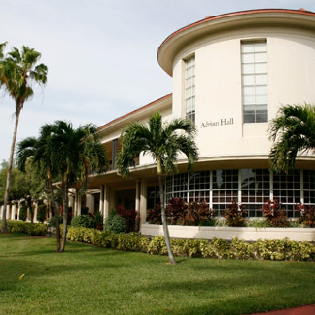 Barry University-Miami Physician Assistant Program
