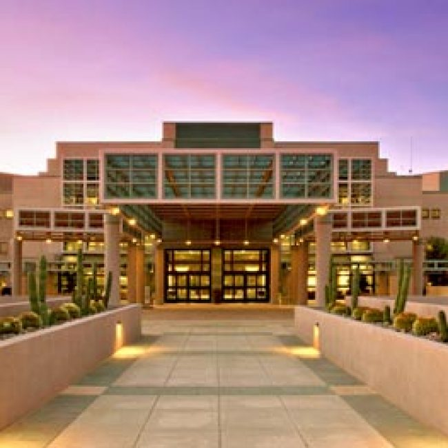Mayo Clinic Arizona Hematology/Oncology
