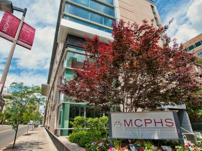 MCPHS University- Boston Physician Assistant Program