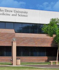 Charles R. Drew University Physician Assistant Program