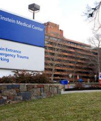 Albert Einstein Medical Center Emergency Medicine PA Residency