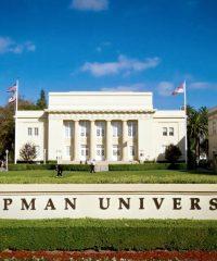 Chapman University Physician Assistant Program (California)