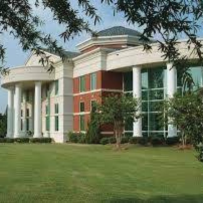 Faulkner University Physician Assistant Program