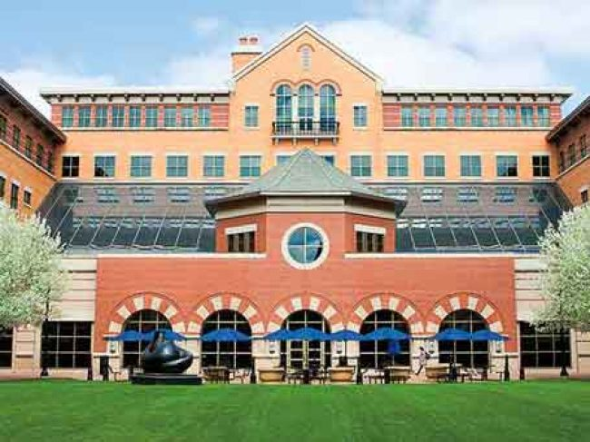 Grand Valley State University-Grand Rapids  Physician Assistant Program