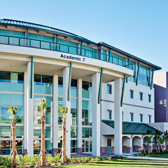 Florida Gulf Coast University Physician Assistant Program