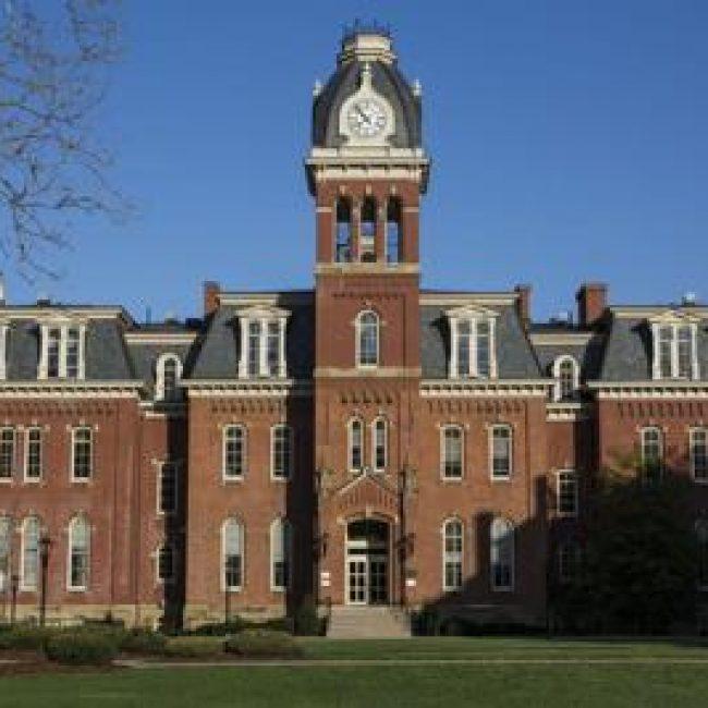 West Virginia University School of Medicine Physician Assistant Program
