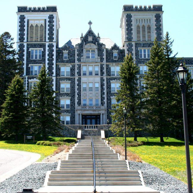 College of Saint Scholastica Physician Assistant Program