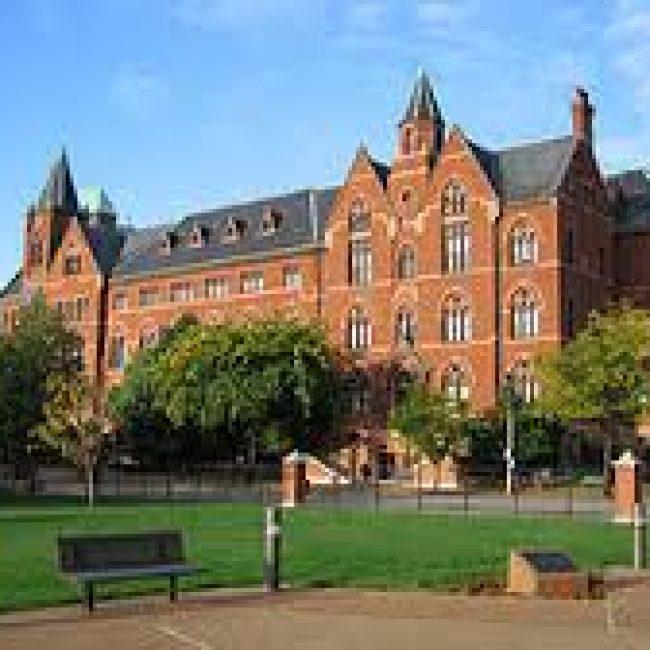 Saint Louis University Physician Assistant Program