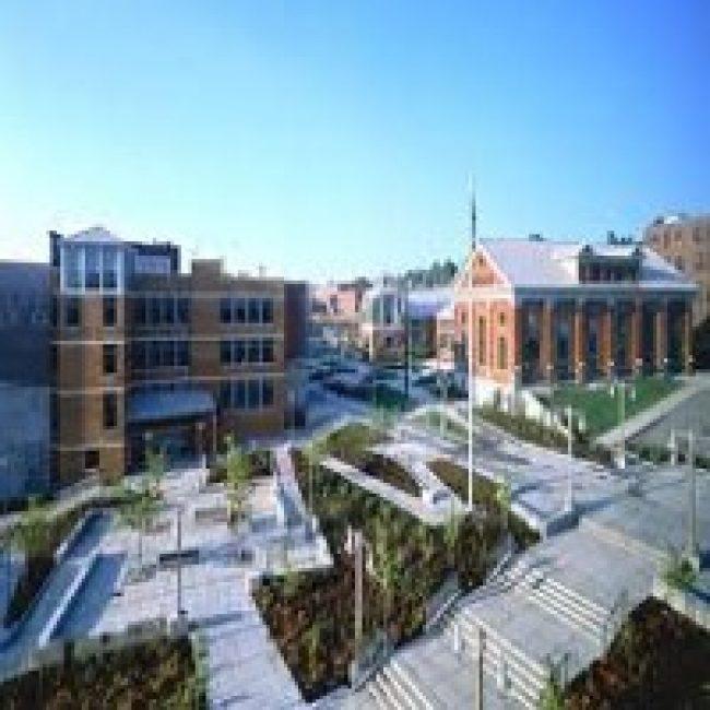 University of Washington-Medex Northwest-Tacoma Physician Assistant Program
