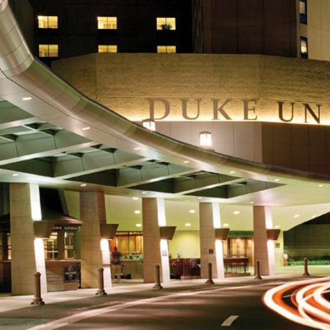 Duke University Medical Center Surgery PA Residency