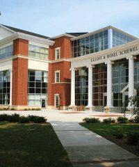 Lynchburg College Physician Assistant Program