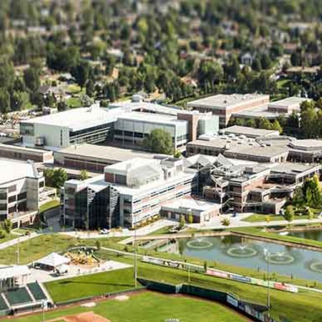 Utah Valley University Physician Assistant Program