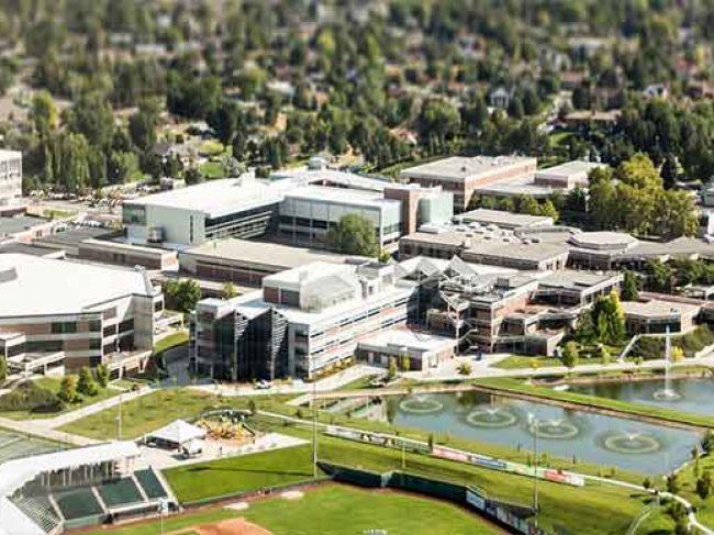 Utah Valley University Physician Assistant Program