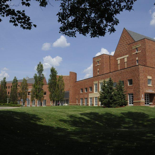 Bethel University  (Minnesota) Physician Assistant Program