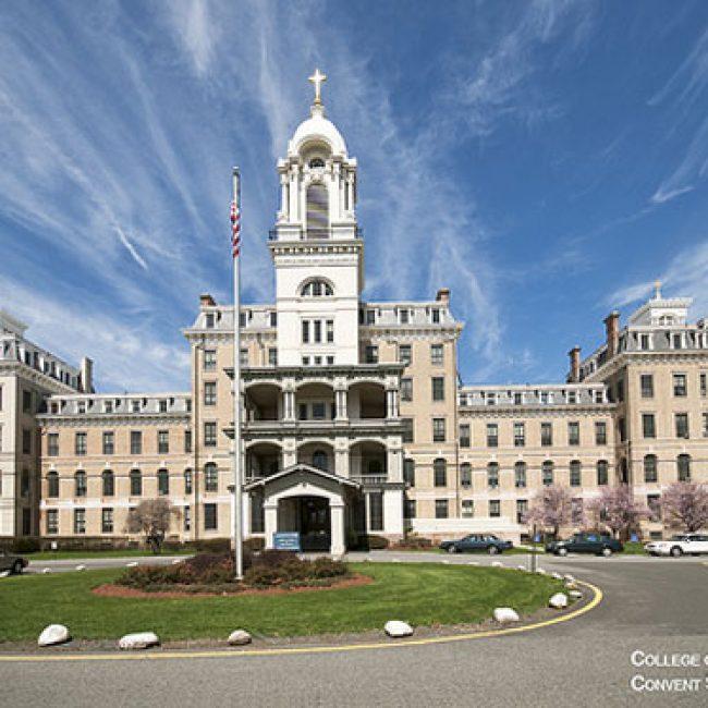 College of Saint Elizabeth Physician Assistant Program