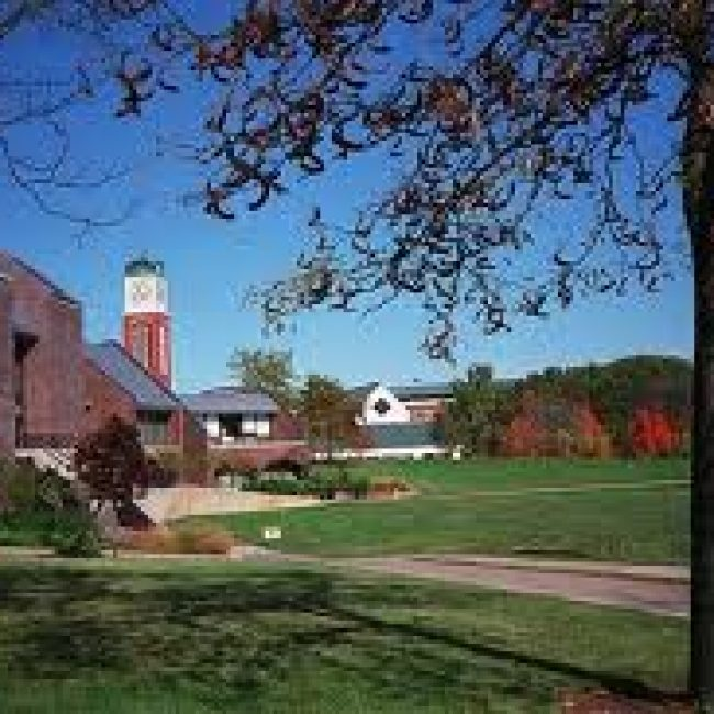 Grand Valley State University-Traverse City  Physician Assistant Program