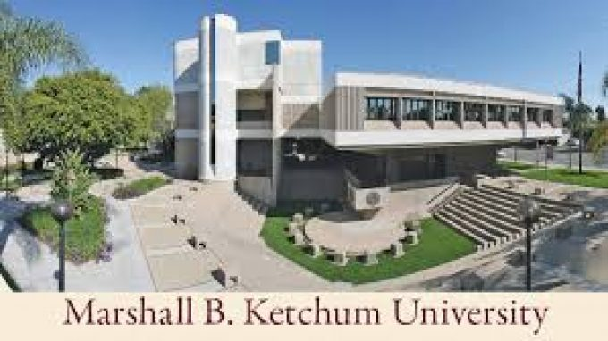 Marshall B. Ketchum University Physician Assistant Program