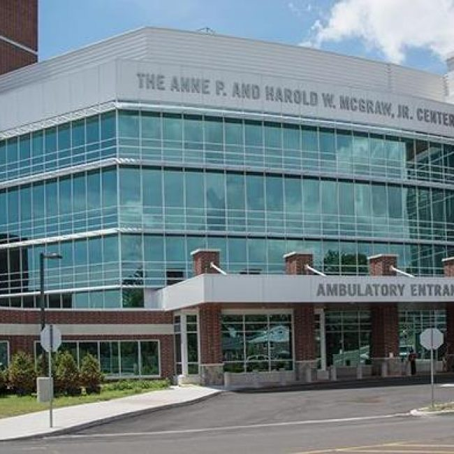 Norwalk Hospital/Yale  Surgery PA Residency