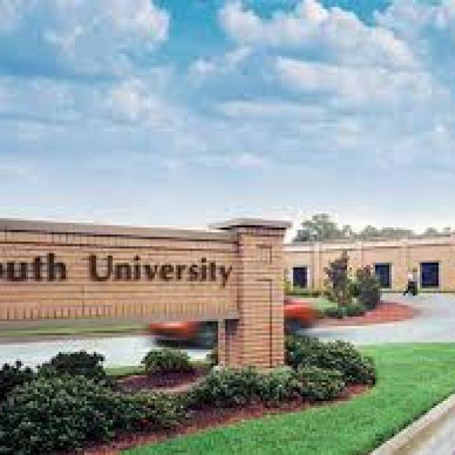 South University, Savannah Physician Assistant Program