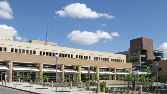 University of New Mexico School of Medicine Emergency Medicine PA Residency