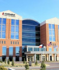 Methodist DeBakey Heart and Vascular Center Cardiothoracic PA Residency