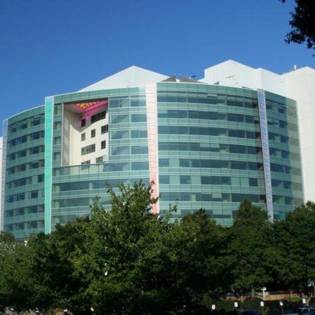 Carolinas Healthcare System  Urgent Care PA Residency