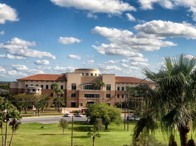 University of Texas Rio Grande Valley Physician Assistant Program
