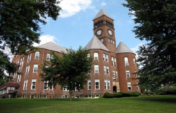 Slippery Rock University Physician Assistant Program