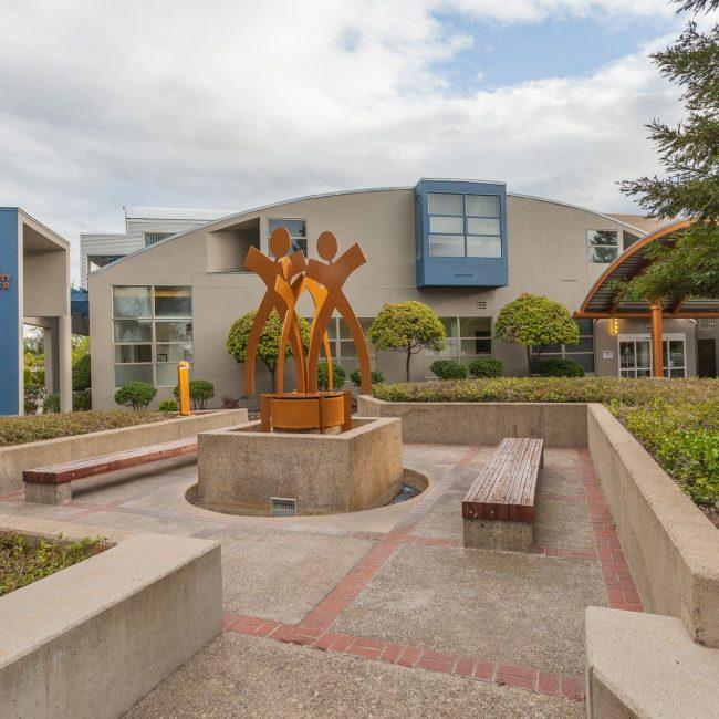 Shasta Community Health Center Primary Care PA Residency