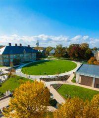 West Chester University PA Program